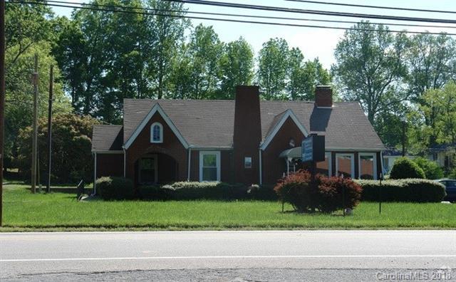 1811 S Main Street, Kannapolis, NC 28081 (#3370587) :: The Elite Group