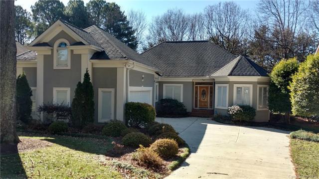 17118 Niblick Lane, Cornelius, NC 28031 (#3370606) :: Stephen Cooley Real Estate Group