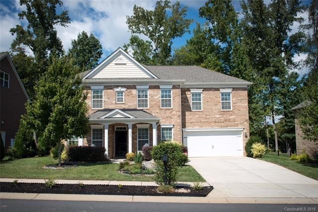 7909 Rolling Creek Court, Charlotte, NC 28270 (#3370609) :: The Ann Rudd Group