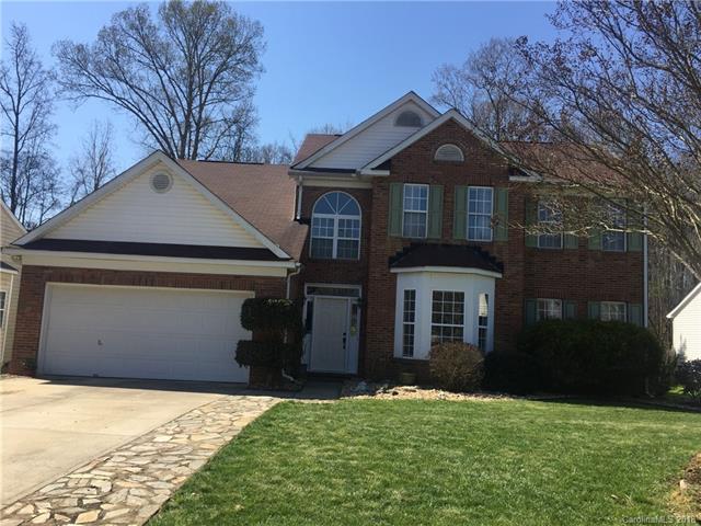 8847 Bryson Bend Drive #37, Charlotte, NC 28277 (#3370644) :: The Ann Rudd Group
