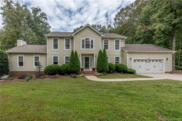 4899 Arden Gate Drive, Iron Station, NC 28080 (#3370646) :: Cloninger Properties