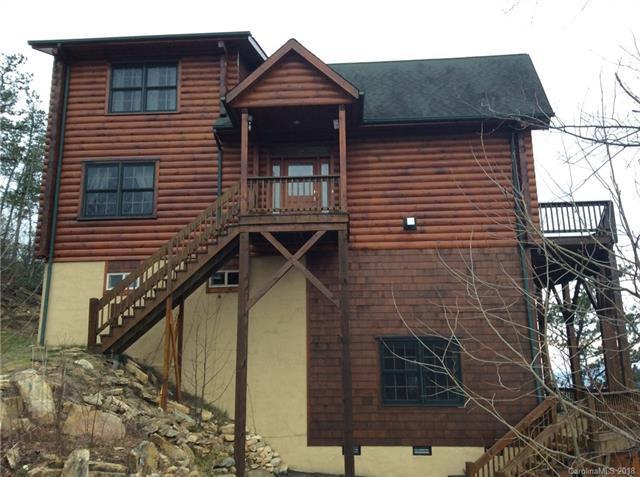 67 N Laurel Lane N, Marion, NC 28752 (#3370660) :: Puffer Properties