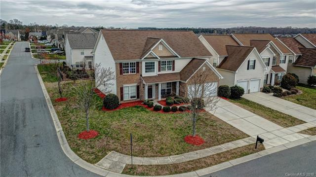 1584 Trippett Street NW, Concord, NC 28027 (#3370664) :: Caulder Realty and Land Co.