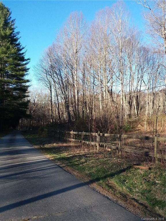 Lot #2 Julia Lane #2, Maggie Valley, NC 28751 (#3370672) :: Mossy Oak Properties Land and Luxury