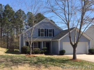 1515 Kingdom Way, Indian Land, SC 29707 (#3370673) :: The Ann Rudd Group