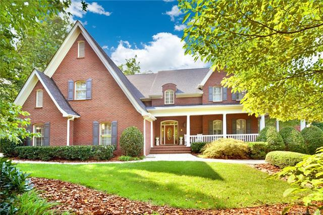5858 Colwick Court NW, Concord, NC 28027 (#3370676) :: Team Honeycutt