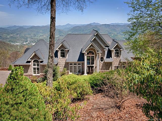 137 Alpine Lane, Waynesville, NC 28786 (#3370689) :: Puffer Properties