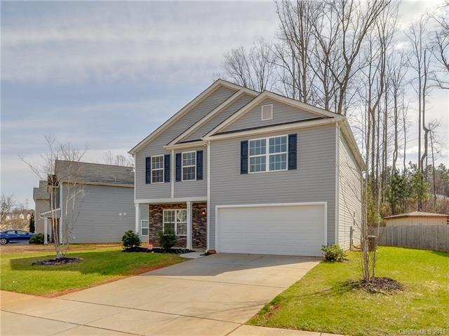 9831 Eagle Feathers Drive, Charlotte, NC 28214 (#3370695) :: Exit Mountain Realty