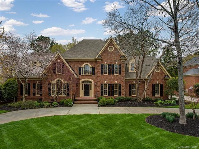 12124 Pine Valley Club Drive, Charlotte, NC 28277 (#3370700) :: LePage Johnson Realty Group, LLC