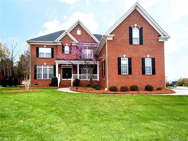 149 Melbourne Drive, Fort Mill, SC 29708 (#3370711) :: LePage Johnson Realty Group, LLC