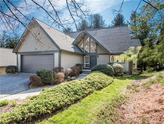 155 Winding Meadows Drive, Flat Rock, NC 28731 (#3370715) :: Caulder Realty and Land Co.