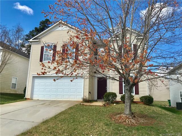 9017 Red Clay Lane, Charlotte, NC 28269 (#3370718) :: Puffer Properties