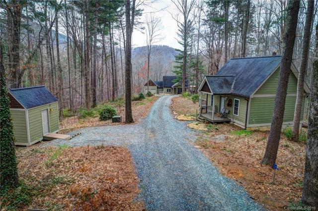 69 Wagon Road, Asheville, NC 28805 (#3370719) :: Puffer Properties