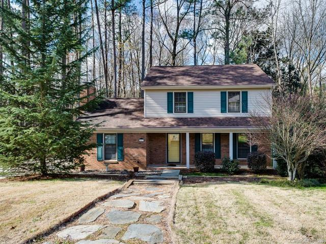 4813 Truesdale Place, Charlotte, NC 28277 (#3370743) :: The Ann Rudd Group