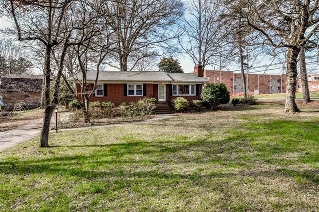 701 E Center Avenue #1, Mooresville, NC 28115 (#3370763) :: Pridemore Properties