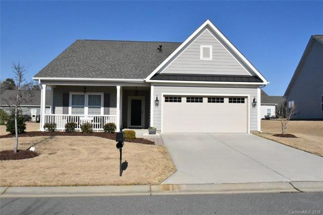 2807 Mallard Pond Lane, Monroe, NC 28112 (#3370765) :: The Ann Rudd Group