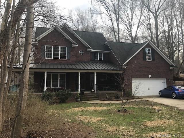 615 Millswood Drive #18, Mooresville, NC 28115 (#3370768) :: Cloninger Properties
