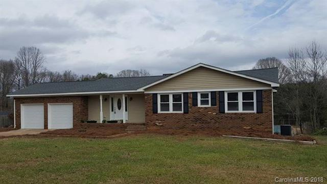 44424 Field Road, New London, NC 28127 (#3370793) :: The Elite Group