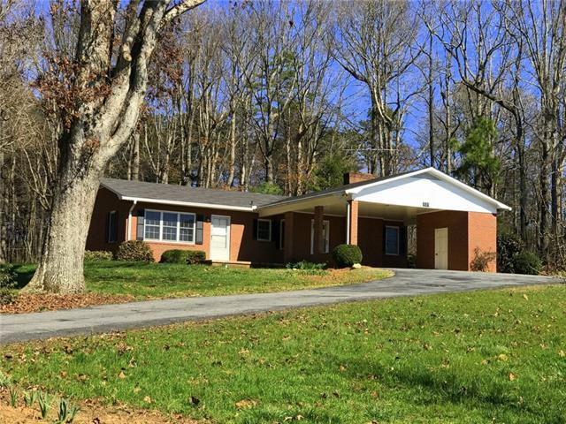 331 Boston Heights Drive, Taylorsville, NC 28681 (#3370805) :: The Elite Group