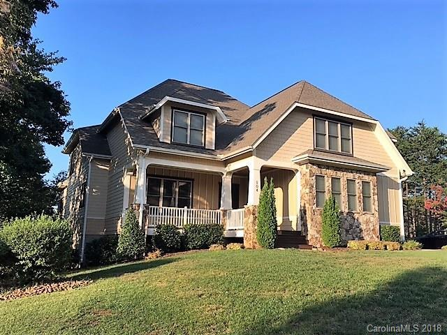 104 Tuskarora Point Lane, Mooresville, NC 28117 (#3370825) :: Pridemore Properties