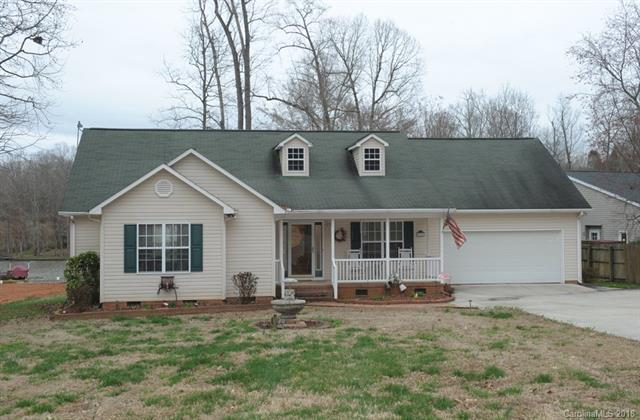 500 Deer Lake Run, Salisbury, NC 28146 (#3370829) :: Stephen Cooley Real Estate Group