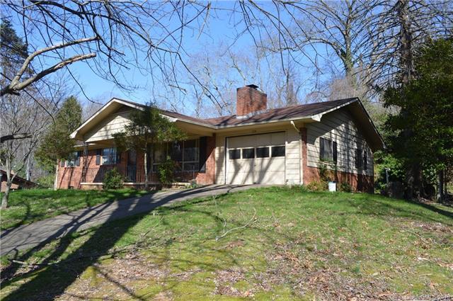 223 Auburn Park Drive #11, Waynesville, NC 28786 (#3370847) :: Rinehart Realty