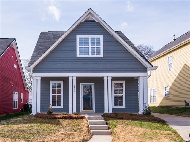 1909 Stroud Park Court, Charlotte, NC 28206 (#3370851) :: Exit Mountain Realty