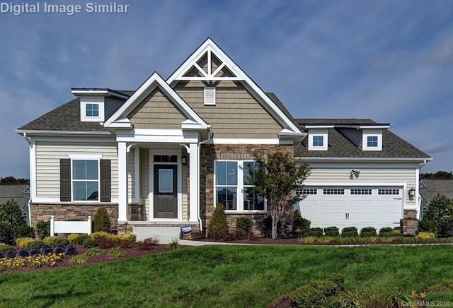 13414 Berkley Avenue #377, Huntersville, NC 28078 (#3370871) :: Pridemore Properties