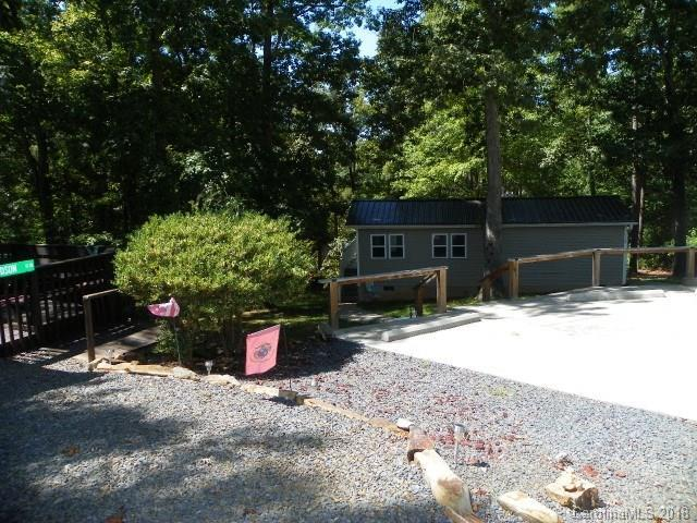 119 Meadowview Circle, New London, NC 28127 (#3370882) :: Exit Mountain Realty