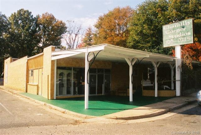 2644 Shenandoah Avenue, Charlotte, NC 28205 (#3370887) :: Caulder Realty and Land Co.