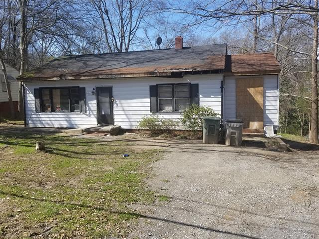 607 Glenn Street, Gastonia, NC 28052 (#3370927) :: Exit Mountain Realty