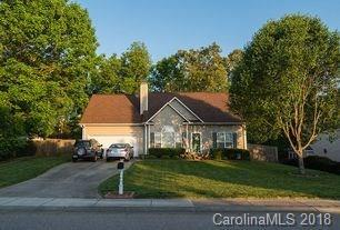 3231 Chatfield Lane, Concord, NC 28027 (#3370947) :: Cloninger Properties