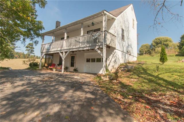 5 Hope Lane, Weaverville, NC 28787 (#3370973) :: Exit Realty Vistas