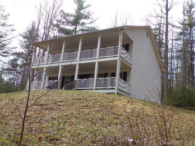 10 Lynn Crest Drive, Brevard, NC 28712 (#3370976) :: Exit Mountain Realty