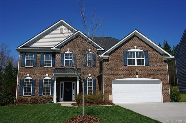 2576 Treeline Drive, Concord, NC 28027 (#3370982) :: LePage Johnson Realty Group, LLC