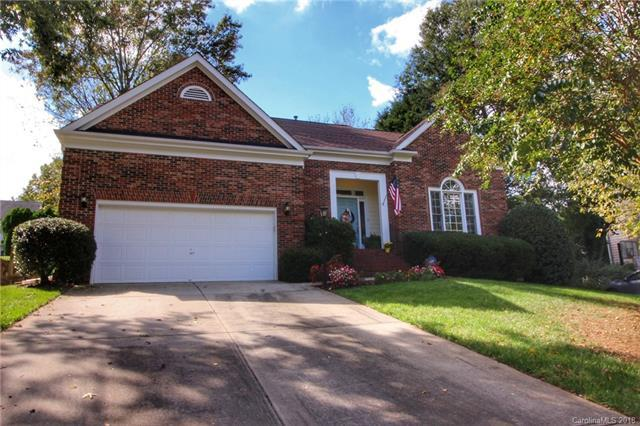 3214 Arbor Pointe Drive, Charlotte, NC 28210 (#3370989) :: The Sarver Group