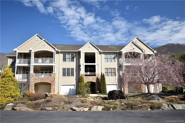 91 Glenview Lane #4040, Maggie Valley, NC 28751 (#3371009) :: High Performance Real Estate Advisors
