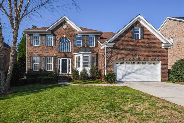 4442 Huntscroft Lane, Charlotte, NC 28226 (#3371040) :: LePage Johnson Realty Group, LLC