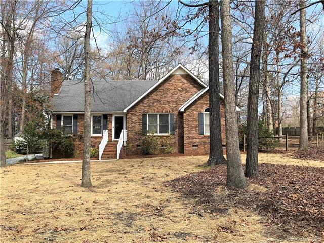 2900 Ashley Woods Court, Monroe, NC 28112 (#3371045) :: The Ann Rudd Group