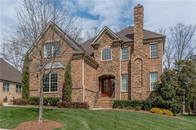 5711 Copperleaf Commons Court, Charlotte, NC 28277 (#3371059) :: LePage Johnson Realty Group, LLC