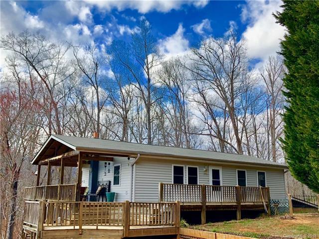71 Mountain Brook Drive, Candler, NC 28715 (#3371068) :: The Sarver Group