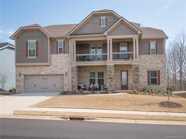 867 Tyne Drive, Fort Mill, SC 29715 (#3371079) :: Odell Realty Group