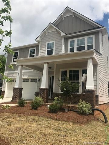 1421 Kennon Street #3, Charlotte, NC 28205 (#3371087) :: Miller Realty Group