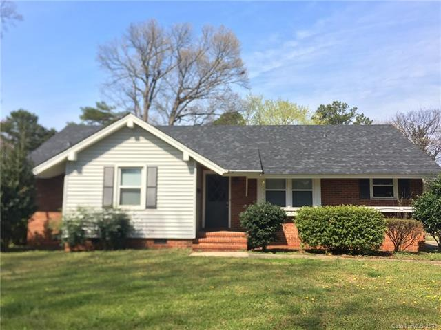 3520 Manchester Drive, Charlotte, NC 28217 (#3371093) :: The Sarver Group