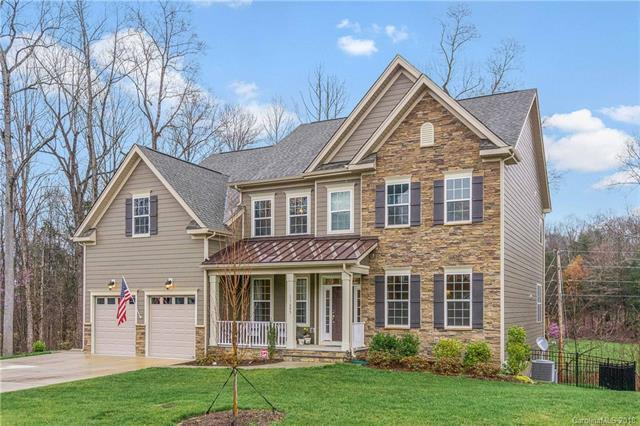 11605 Macallano Drive, Harrisburg, NC 28215 (#3371114) :: Caulder Realty and Land Co.