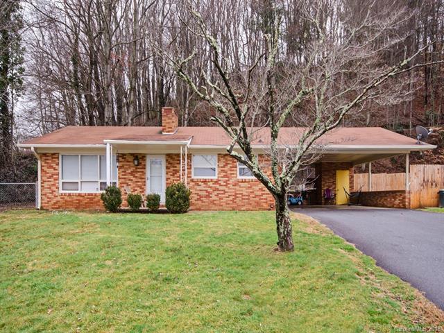 55 Sawyer Street #7, Waynesville, NC 28786 (#3371119) :: LePage Johnson Realty Group, LLC