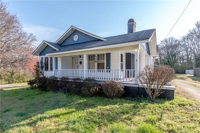 1001 Old Charlotte Road, Concord, NC 28027 (#3371127) :: Team Honeycutt