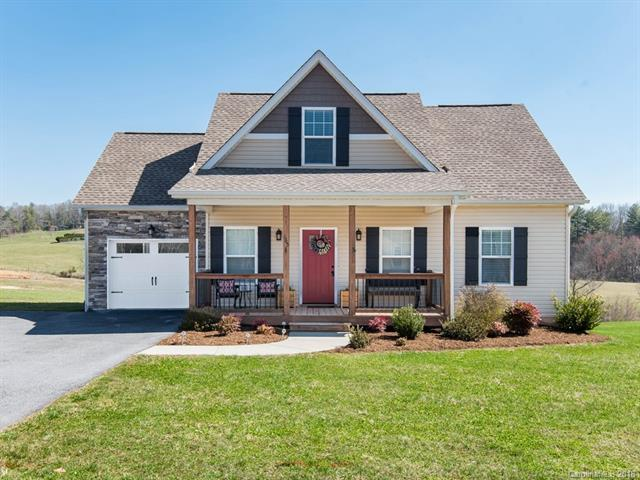 165 River Breeze Lane #16, Etowah, NC 28729 (#3371128) :: Stephen Cooley Real Estate Group