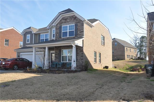 2649 Wellshire Court L 40, Gastonia, NC 28056 (#3371136) :: The Andy Bovender Team
