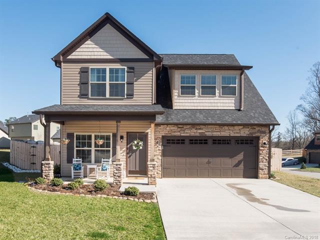 34 Mallard Run Drive #34, Arden, NC 28704 (#3371141) :: Stephen Cooley Real Estate Group